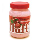Marshmallow Fluff Strawberry