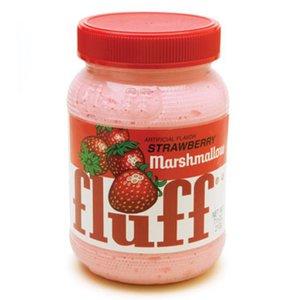 Marshmallow Fluff Strawberry