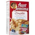 Aunt Jemima Original Complete Pancake & Waffle Mix 907 gram