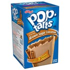 Kelloggs Pop Tarts Brown Sugar Cinnamon