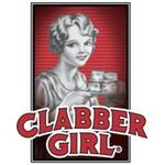 Clabber Girl Davis