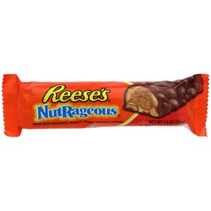 Reeses Nutrageous bar
