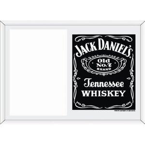Spiegel Fotolijst Jack Daniels (rechts)