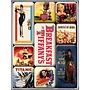 Nostalgic Art Magneetset Hollywood Movie Art (9x)