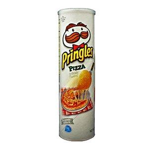 Pringles Pizza Super Stack