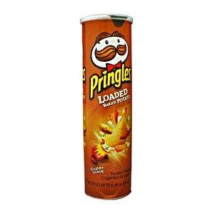 Pringles Loaded Baked Potato Super Stack