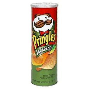 Pringles Jalapeño Super Stack