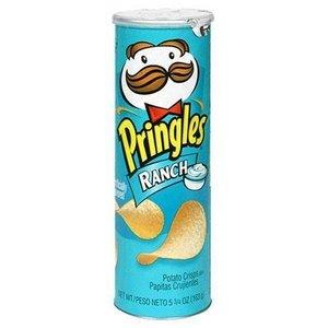Pringles Ranch Super Stack