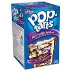 Kelloggs Pop Tarts Hot Fudge Sundae Frosted