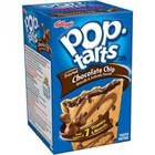Kelloggs Pop Tarts Chocolate Chip