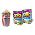 Popz Popcorn Compleet Sweet Pakket