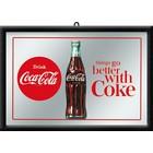 Bedrukte spiegel Coca Cola Things