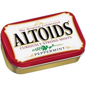 Altoids Peppermints Original USA