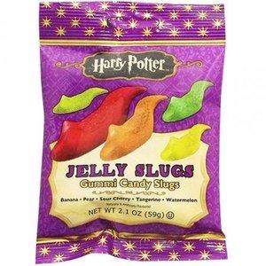 Harry Potter Jelly Slugs Winegums