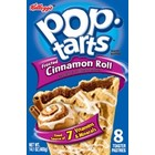 Kelloggs Pop Tarts Cinnamon Roll