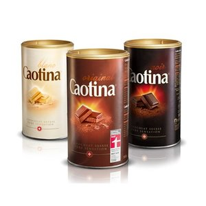 Caotina 3 soorten Cacaopoeder