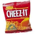 Cheez-It 1.5oz bag