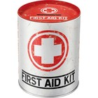 Nostalgic Art Spaarpot First Aid Kit