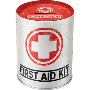 Nostalgic Art Spaarpot First Aid Kit