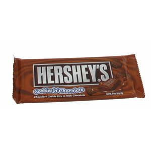 Hersheys Cookies n Chocolate 43 gram