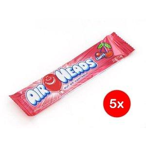 AirHeads Cherry - 5 stuks