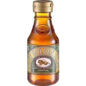 Lyles Golden Syrup 454 gram knijpfles