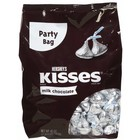 Hersheys Kisses Milk Chocolate Party Bag 1,13 KG