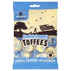 Walkers Nonsuch English Creamy Toffees 150 gram