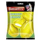 Bassetts Sherbet Lemons 200 gram