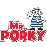 Mr Porky