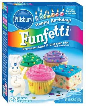 Microwave Cake Pillsbury