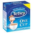 Tetley One Cup 72 Round Tea Bags