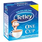 Tetley One Cup 76 Round Tea Bags