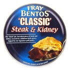Fray Bentos Steak and Kidney Pie Classic
