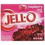 JELL-O Raspberry