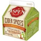 NET VERLOPEN: Aspen Caramel Apple Spice Blend