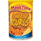 Magic Time Cheese Curls