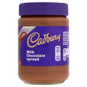Cadbury Smooth Chocolate Spread 400 gram