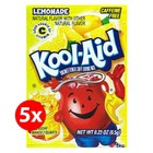 Kool-Aid Lemonade mix 1,9 liter - 5 zakjes