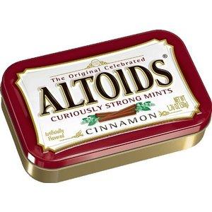 Altoids Cinnamon USA