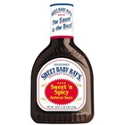 Sweet Baby Rays Barbecue Sauce Sweet and Spicy