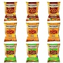 Snyders of Hanover Pretzel Pieces Crunch Pakket 3x3