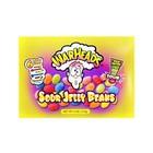 WarHeads Sour Jelly Beans 6 smaken