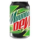 Mountain Dew EU 330ml