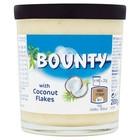 Bounty Spread met stukjes Kokosnoot