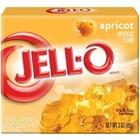 JELL-O Apricot