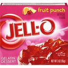 JELL-O Fruit Punch