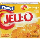 JELL-O Mango