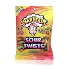 WarHeads Sour Twists zak 113 gram