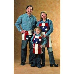 Kinder short - Apron 100% katoen